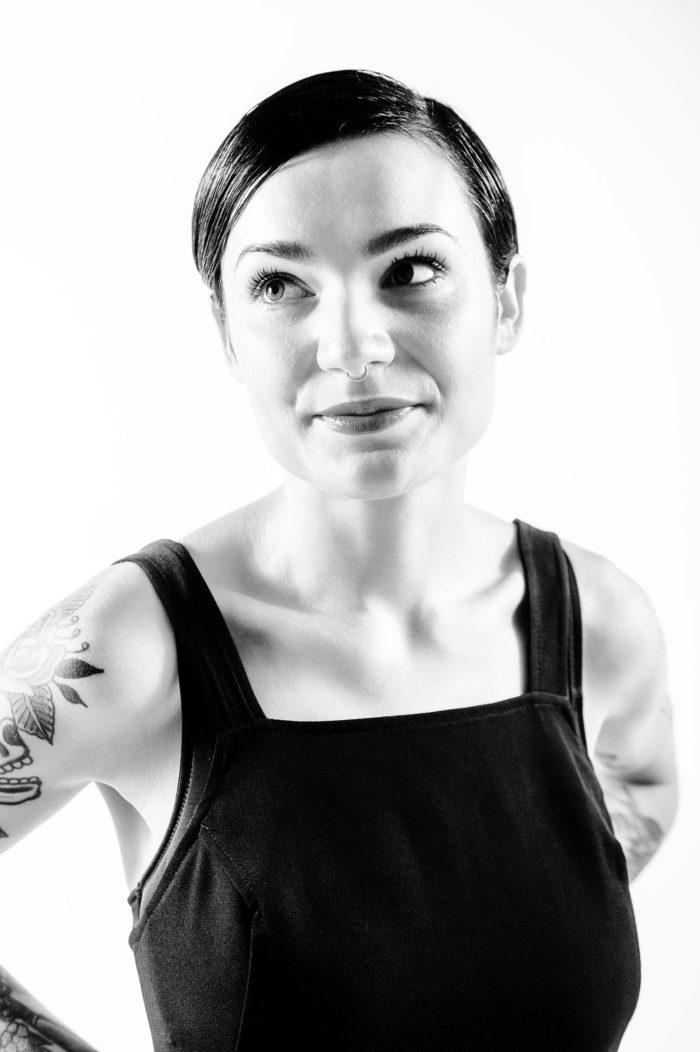 Justyna Jozefowicz